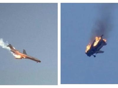 Two Drug Jets were Shot Down in Venezuela