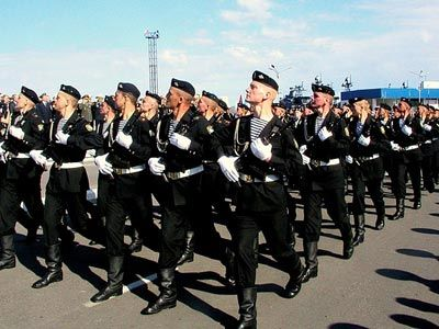 International Maritime Festival will be Held in Autumn in St. Petersburg