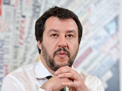 Партия «Лига» хочет добиться отставки правительства Италии и досрочных выборов в парламент