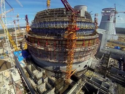 """""""Rosatom"""" Wants to Take Part in Implementation of the """"Belene"""" NPP Project in Bulgaria"""