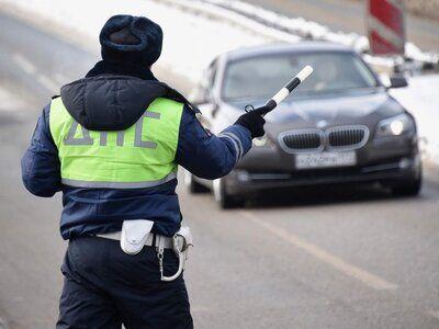 Условие освобождения водителей от штрафов поддержали в ФАР