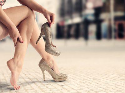 Эксперт назвал вредную для здоровья обувь