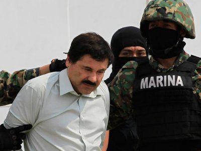 В Мексике впервые оправдали задержанных с кокаином