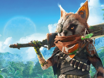 Gamescom 2019 Showed Biomutant Gameplay