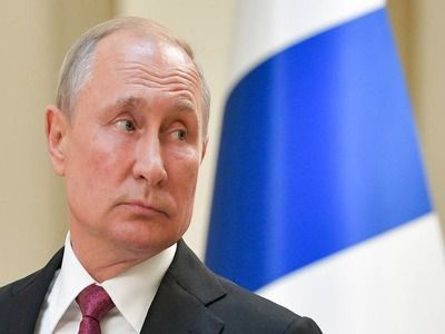 Putin: Russia Doesn't Break into Council of Europe if They Don't Want to See Us There