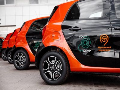 Mail.ru Group and Proxima Capital Acquire a Controlling Stake in YouDrive Car Sharing