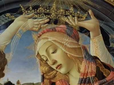 """The Picture """"Madonna della Loggia"""" will be Shown in Two Russian Cities"""