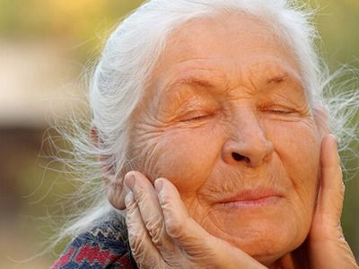 Russia Has a Record for the Number of Centenarians