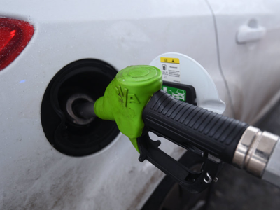 Petrol Prices at Filling Stations in July Rose by 0.2%