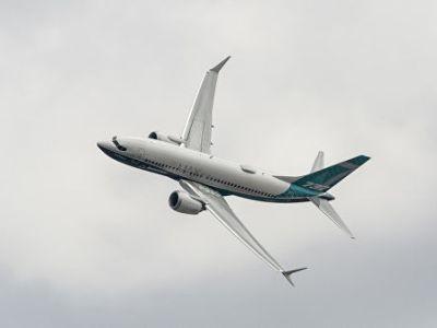 Дочерняя компания «Ростеха» подала в суд на авиаконцерн Boeing