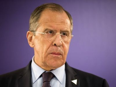 Lavrov: Obtaining the Status of a Democratic Country by Abkhazia is Inevitable