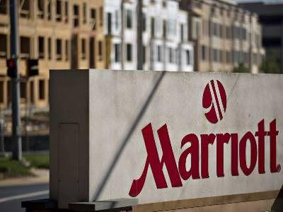 Marriott откажется от одноразовых шампуней в целях борьбы с пластиком