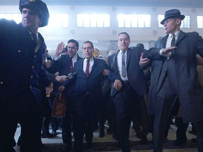 "Martin Scorsese's ""Irishman""will not be Released in Worldwide Film Distribution"