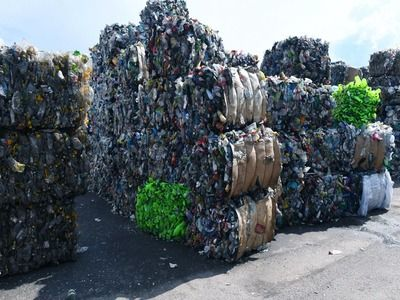 Russia on Third Part Increased the Import of Plastic Waste from Abroad