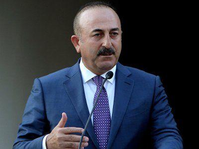 В турецком МИДе назвали условия, при которых из Сирии будут выведены войска
