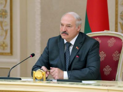 Lukashenko Said Why the Border with Ukraine will be Closed