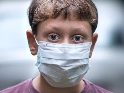 Scientists Talked about the Properties of Medical Masks