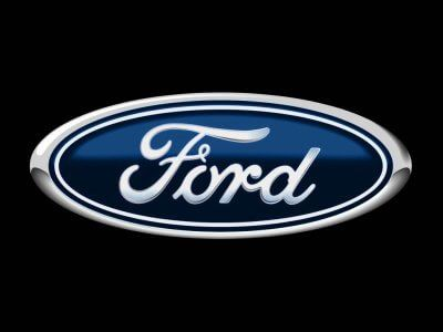 Ford Announced an Electric SUV on the Teaser