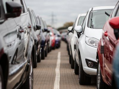 Car Sales in the Russian Market Declined