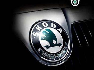 Skoda представила концепт нового электровелосипеда