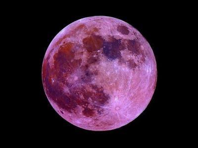Учёные: Залежи драгоценных металлов могут быть под поверхностью Луны
