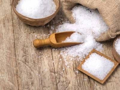 Кардиологи опровергли утверждение о вреде соли
