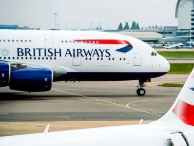 British Airways отменила 1,5 тысячи рейсов в связи с забастовкой пилотов