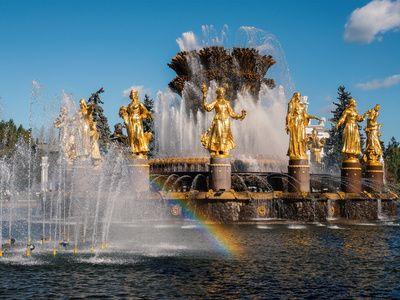 Дни культуры Казахстана проходят в российской столице