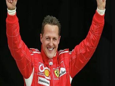 Media: Schumacher Is Conscious in a Paris Hospital