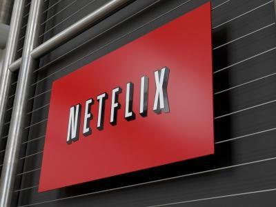 Apple стал причиной падения акций Netflix