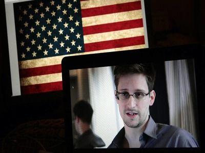 Snowden Called Condition for Return to USA