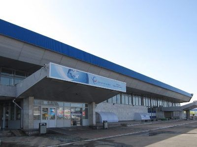 Пассажирский самолёт сел в Красноярске из-за технической неисправности