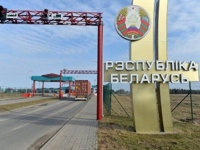 Белорусские ведомства помогли пресечь незаконные поставки оружия с Украины в Россию
