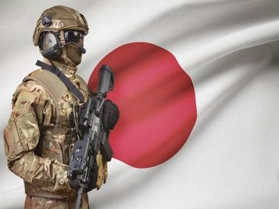 Self-Defense Aerospace Forces may appear in Japan