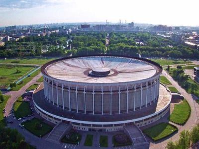 «Стройтрансгаз» объявил конкурс на снос СКК «Петербургский»