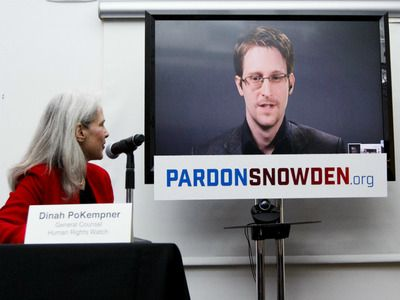 French Foreign Ministry Sees No Reason to Change Decision on Snowden's Denial of Asylum