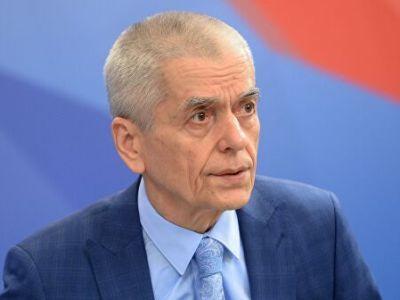 Онищенко раскритиковал Минздрав в связи с расчётом безопасной дозы спиртного