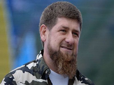 Совфед наградит Кадырова почётным знаком за развитие парламентаризма