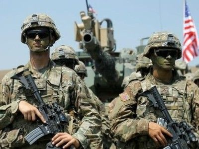 American Tank Battalion Will Be Deployed on the Border of Lithuania and Belorussia