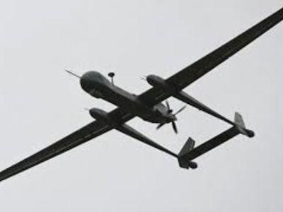 Израиль хочет развернуть производство военных роботов в России