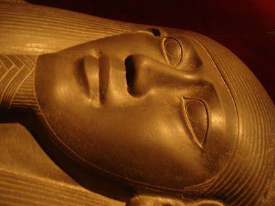 Ancient Egyptian Coffin Returned to Egypt