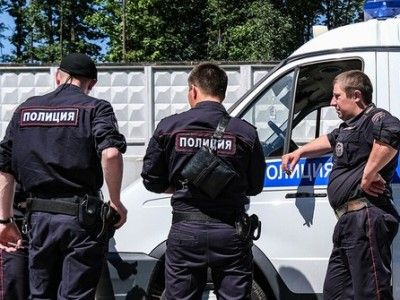 Russian Ministry of Internal Affairs Proposed to Impose Fines for Discrediting Policemen in Internet