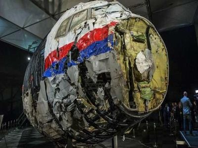 Netherlands Demanded to Study the Ukrainian Role in Death of MH17