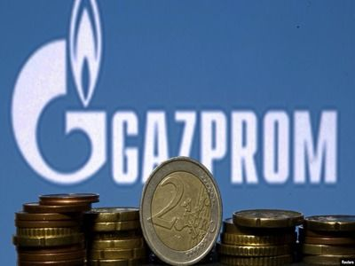 Gazprom: Russia Will Retain Share of European Gas Market in Coming Years