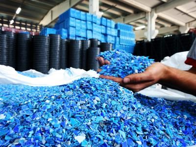 Новый завод по производству полимеров запустят в Иркутской области