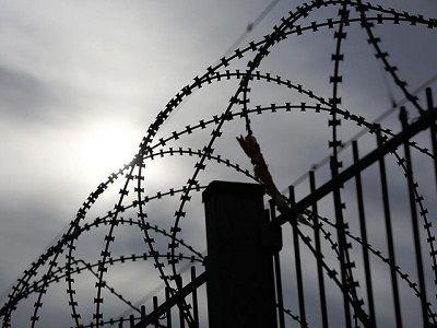 Более 200 заключённых подрались в ИК-9 в Соликамске