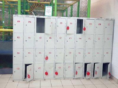 На Кубани ребёнка заперли в камере хранения в ТЦ