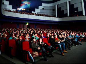 Российское кино утратило популярность за рубежом