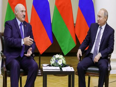 Minsk and Moscow Will Hold Gas Talks This Week