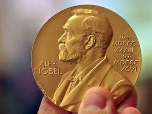 Стали известны лауреаты Нобелевской премии в области химии